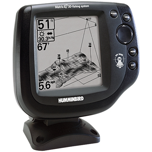 Fish finder sonar advice utah wildlife network for Utah fish finder
